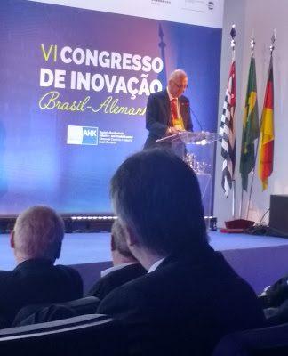 Manoel Porta.Congresso.Inovação